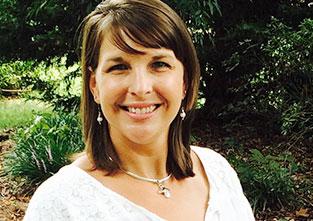 Ambassador 2016 - Mary Hunnicutt