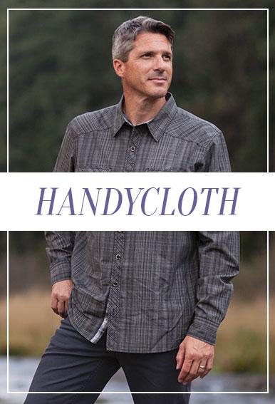 Handycloth