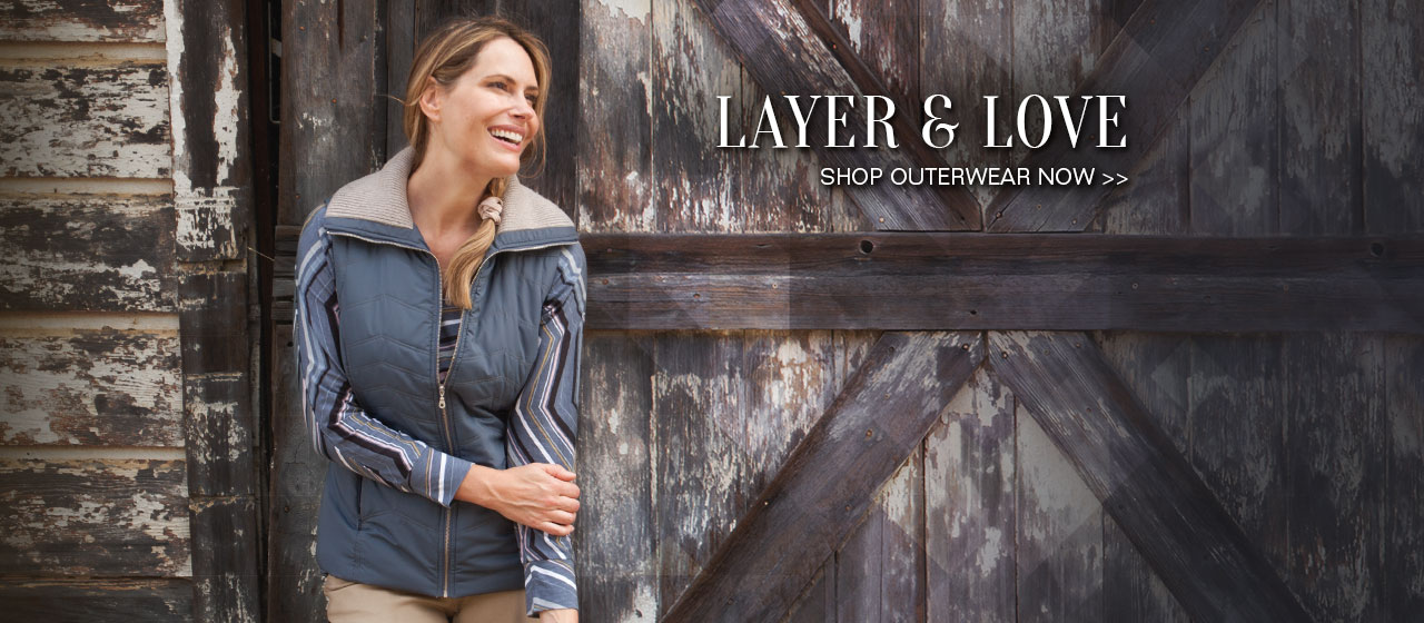 Layer & Love