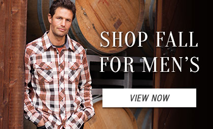Men's Fall Collection - ECOTHS