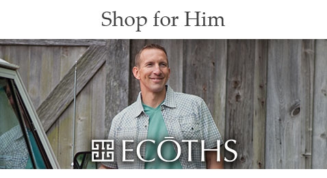 Shop for Him - ECOTHS
