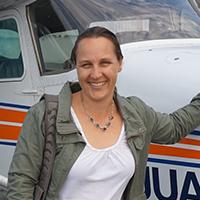 Ambassador 2019 - Amy Whitley