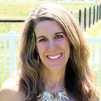 Ambassador 2020 - Carrie Albrecht