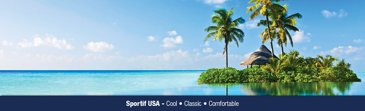 Sportif USA - Home of Stretch Pants & Shorts