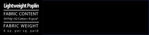 Lightweight Poplin - Sporitf USA