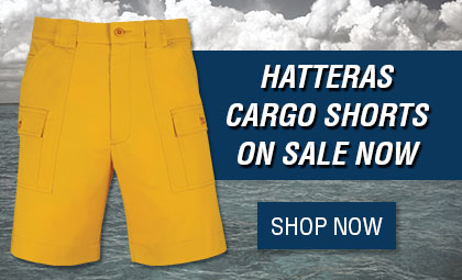 Stretch Cargo Shorts - Shop Now