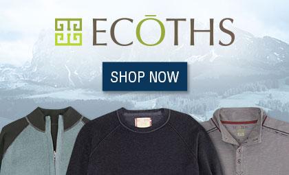 ECOTHS - Shop Now