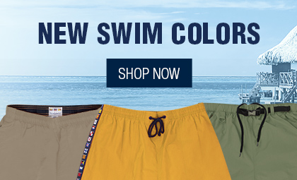 Shop new swim colors