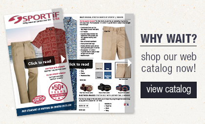 Sportif USA - Shop Online Catalog