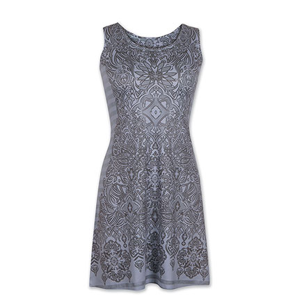 Hollis Dress 1