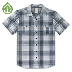 Ecoths Caldwell Shirt Bering Sea
