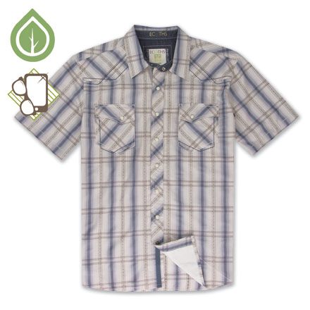 Ecoths Waylon Shirt 1