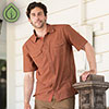 Ecoths Roderick Shirt 1