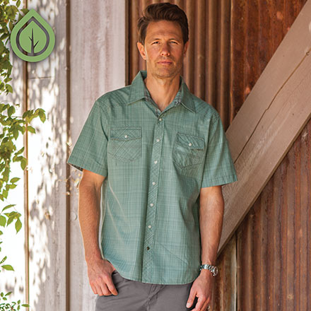 Ecoths Somersett Shirt 1