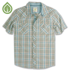 Ecoths Leland Shirt Seneca Rock