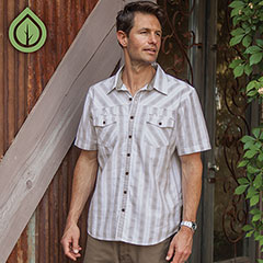 Ecoths Brantley Shirt
