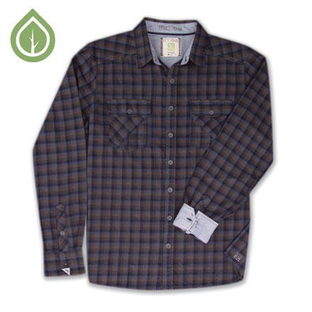 Ecoths Sherman Shirt 1