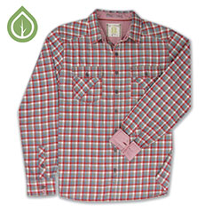 Ecoths Sherman Shirt