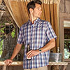 Ecoths Carrington Shirt 2