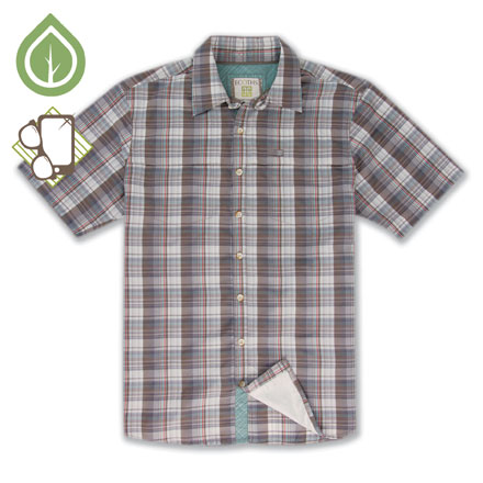 Ecoths Carrington Shirt 1