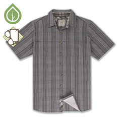 Ecoths Travis Shirt