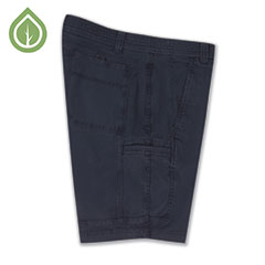 Ecoths Hamilton Short Navy