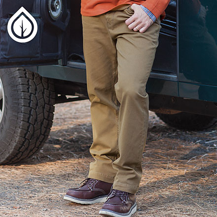Ecoths Trace Pant 1