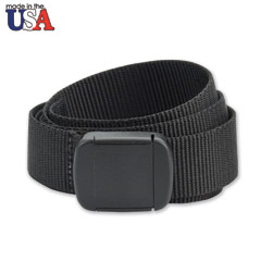 Traveler Belt Black