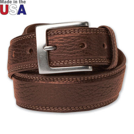 Richmond American Leather Belt 1
