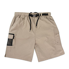 River Guide Water Trunk Khaki Tan