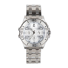Silver Anchor Dial 200 Watch Assorted