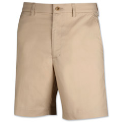 Galapagos Plain Short Khaki Tan