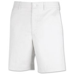 Galapagos Plain Short White