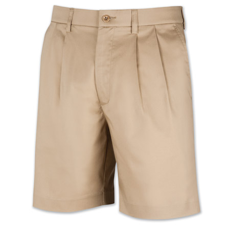 Galapagos Pleated Short 1