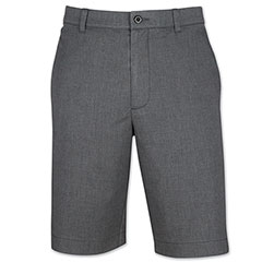 Salt Washed Short Black