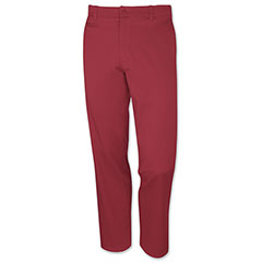 Stone Washed Chinos Weathered Red