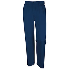 Sportif's Calcutta Pleated Chinos Navy