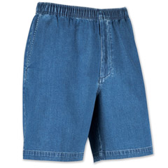 Sportif's Any Day Denim Short Denim