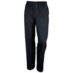 Sportif's Any Day Denim Pant Midnight Denim