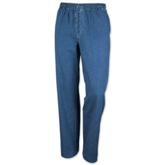 Sportif's Any Day Denim Pant Denim