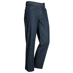 Sportif's Island Time Stretch Denim Jean