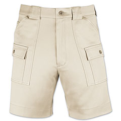 Sportif's Tidewater Short White Sand