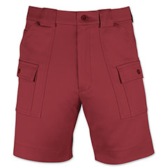 Sportif's Tidewater Short Weathered Red