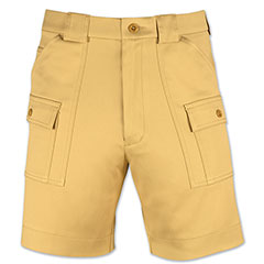 Sportif's Tidewater Short Sunburst Yellow