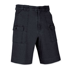 Sportif's Valparaiso Denim Cargo Short Midnight Denim
