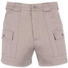 Sportif's Original Short Desert Tan