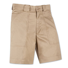 Inlet Original Short Khaki Tan