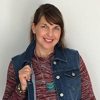 Ambassador 2018 - Mary Hunnicutt