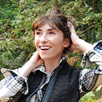 Ambassador 2018 - Erin Marie