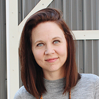 Ambassador 2018 - Kristin Fields